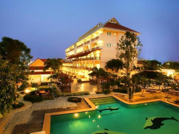 H2 Huahin Residence Hua Hin