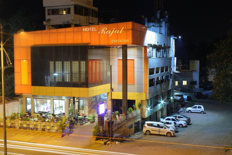 Hotel Rajat Executive