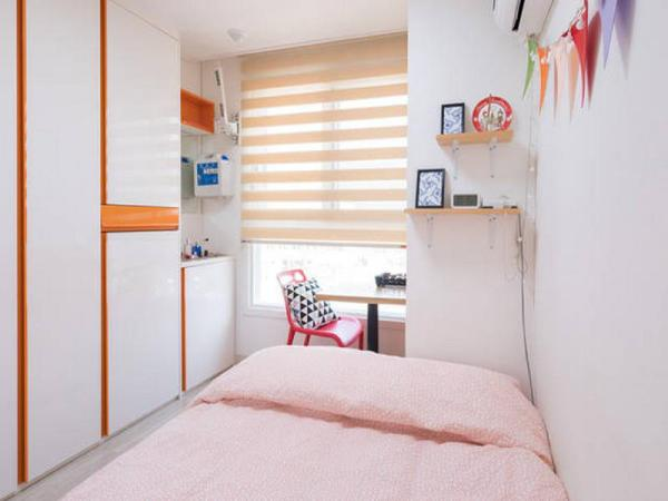 Sunny 2 Magok New Build Metro9 2min Seoul