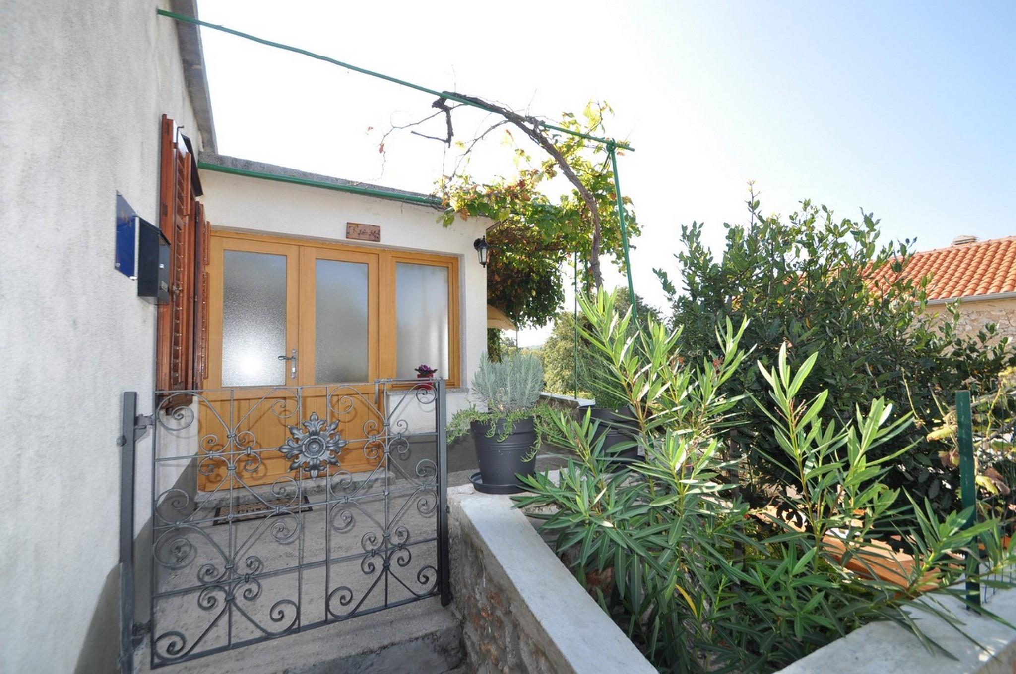 Beautiful Holiday Home In Risika