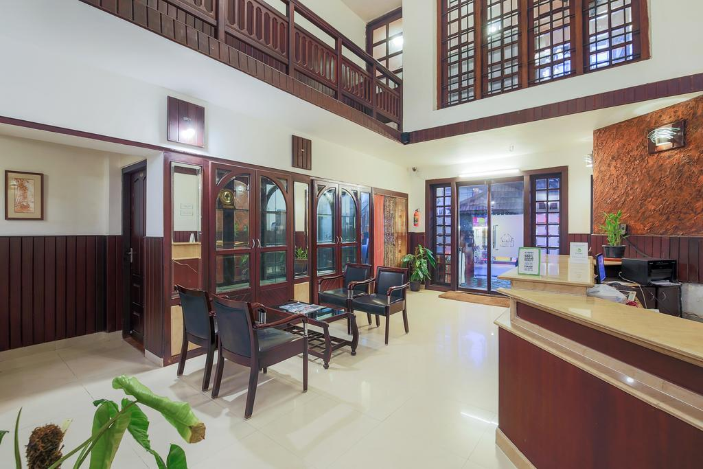 Treebo House of Yesudas Reviews