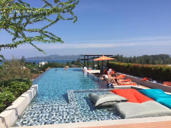 One Bedroom At 6th Avenue Phuket