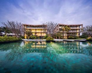 Baan Thew Talay Aquamarine Pool access Room 53 Baan Thew Talay Aquamarine Pool access Room 53