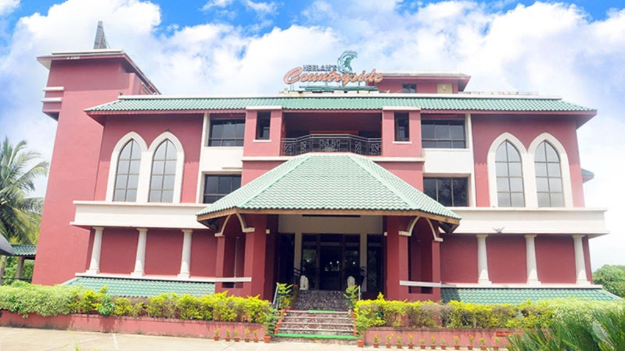Hotel Neelam's Countryside Reviews