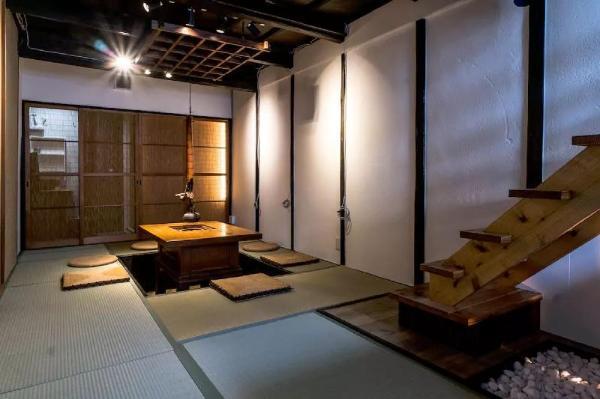 MK 1 Bedroom Apartment in Osaka 8 Osaka