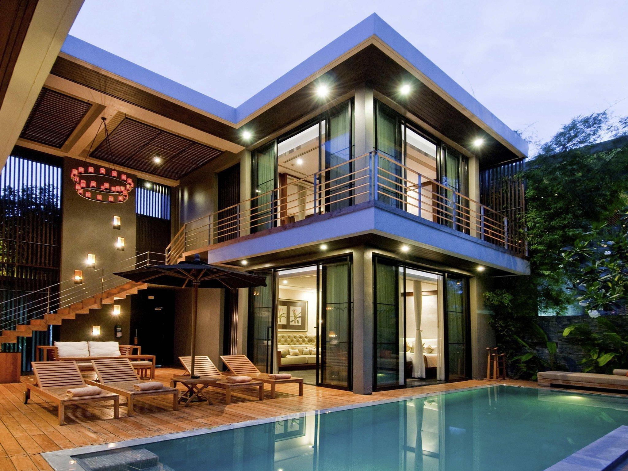 V Villas Hua Hin MGallery by Sofitel - Hua Hin