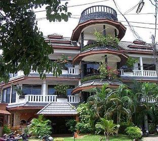 Palma Resort ปาลมา รีสอร์ต