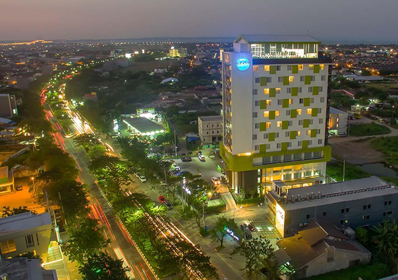 Hotel Dafam Pacific Caesar
