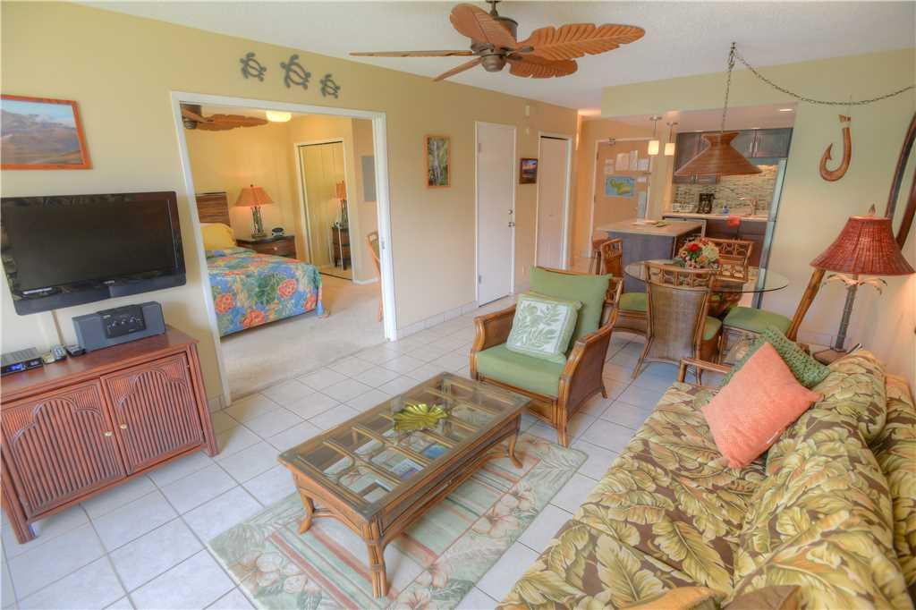 Maui Banyan H 214   Fully Upgraded 1 Bedroom Condo