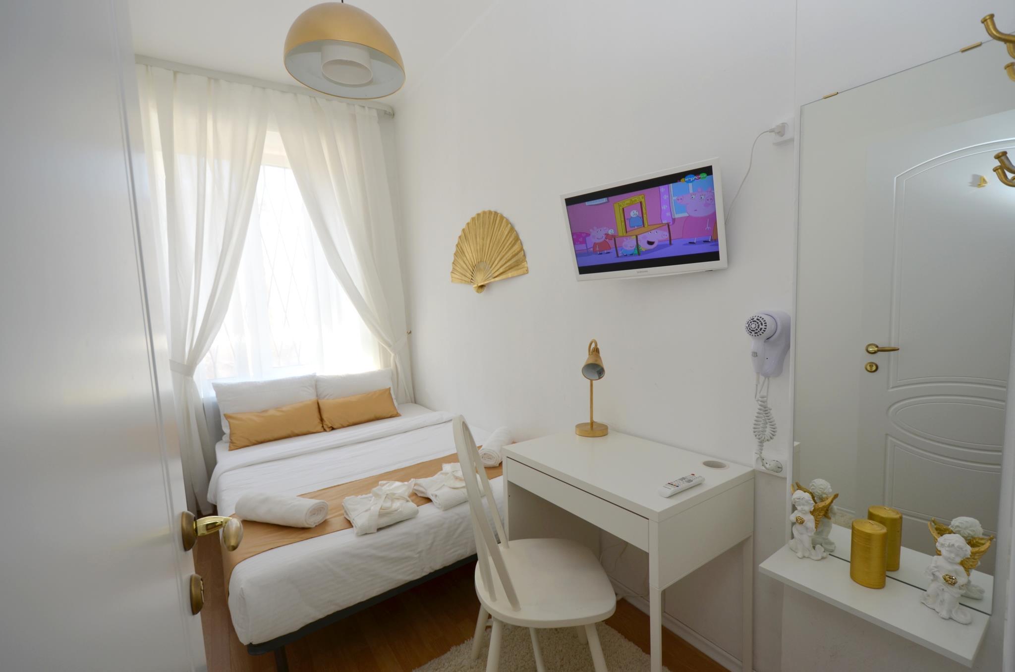 Gold Hostel