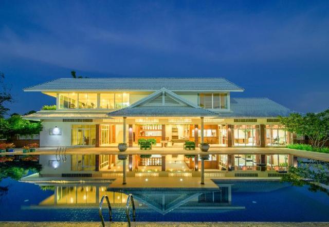หัวหิน คอนโดเทล แอนด์ รีสอร์ต บาย ธวีพร – Hua Hin Condotel & Resort by Taweeporn