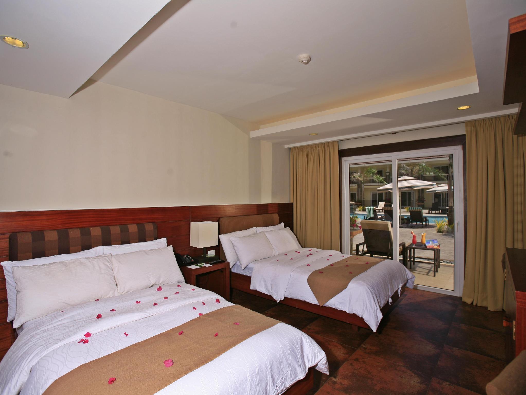 Sheridan Beach Resort And Spa Palawan Philippines