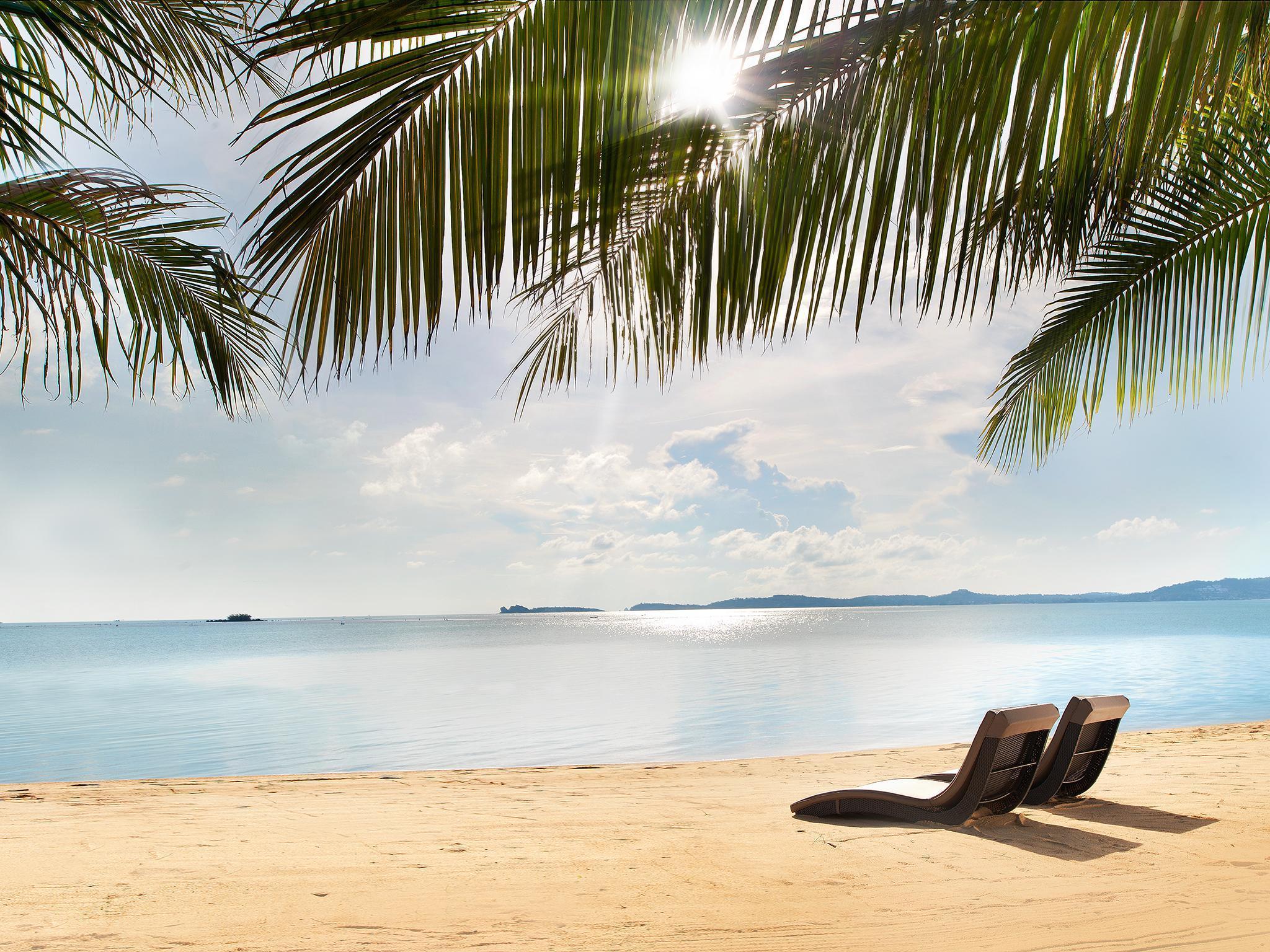 W Koh Samui ดับเบิลยู เกาะสมุย