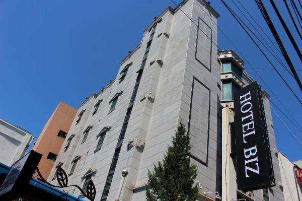 Hotel Biz Jongno Insadong Seoul