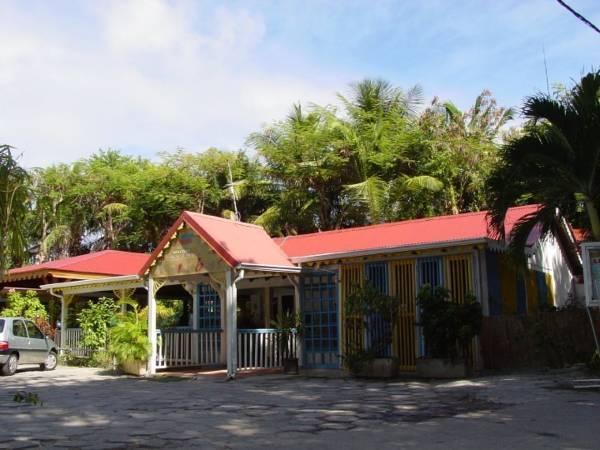 Hotel Le Rotabas