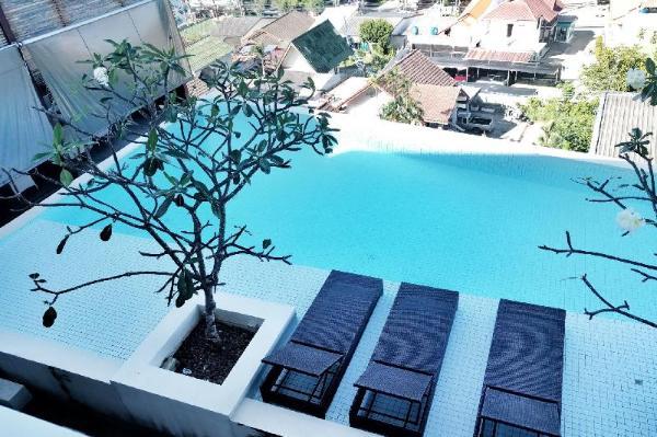Luxury Duplex at The Quarter Surin Phuket