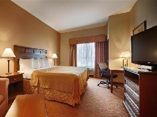 Фото отеля Best Western Lockhart Hotel and Suites