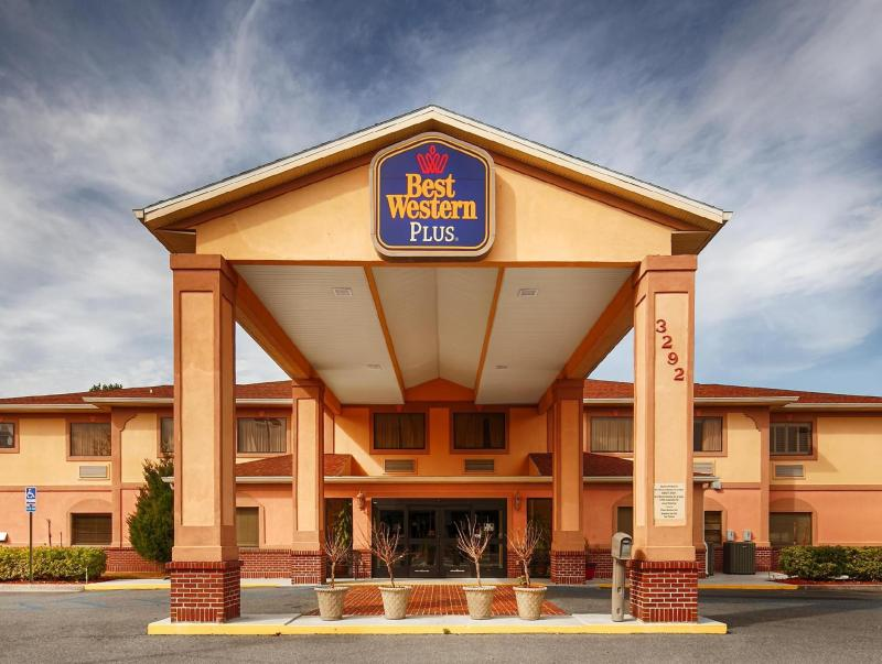 Best Western Wakulla Inn And Suites Hotel Crawfordville