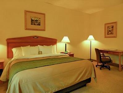 Comfort Inn Lancaster County Columbia
