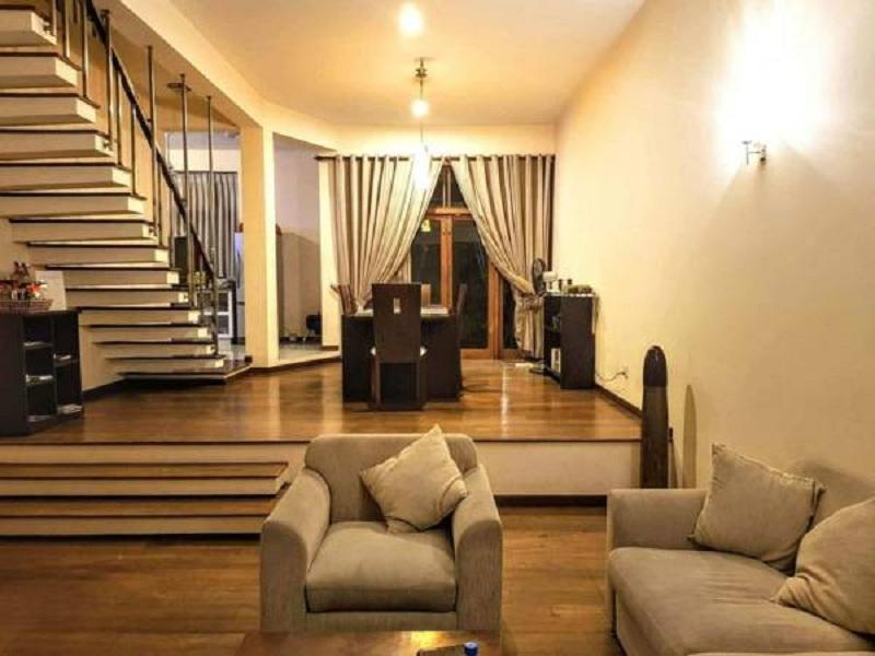 The Shalimar Residence