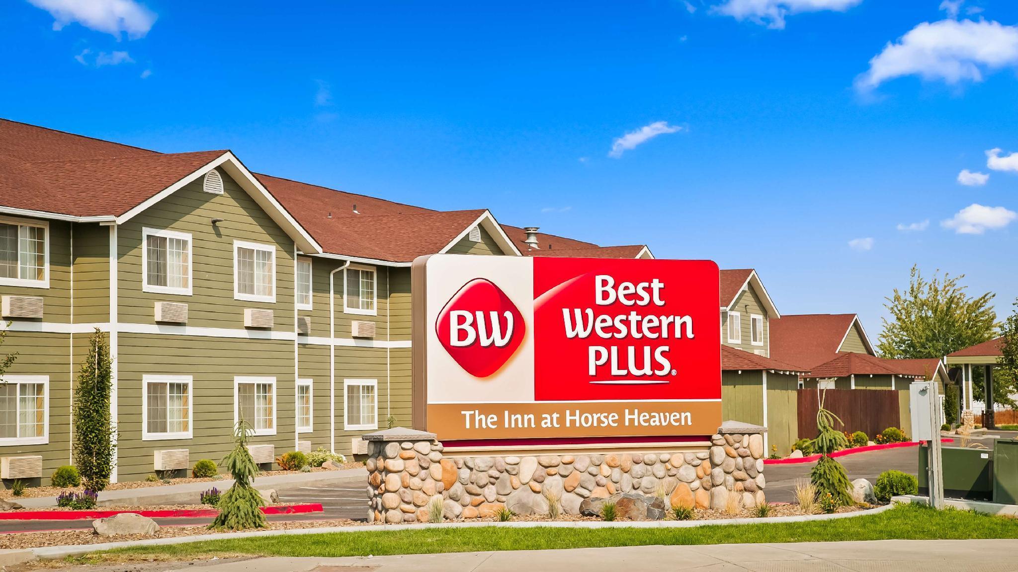 Best Western PLUS The Inn At Horse Heaven