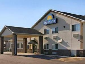 Days Inn Spencer