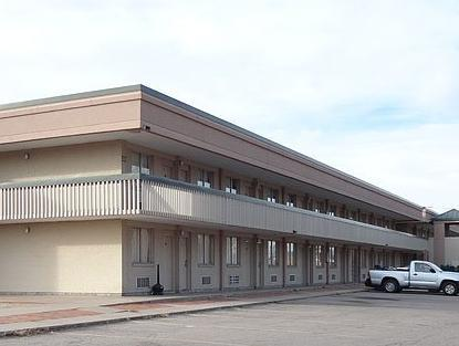 Great Bend Ks Hotel And Convention Center In United States North America