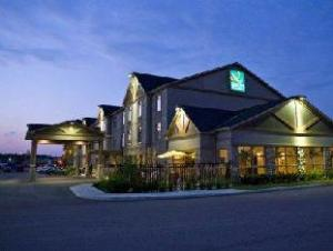 Om Quality Inn & Suites Petawawa (Quality Inn & Suites Petawawa)
