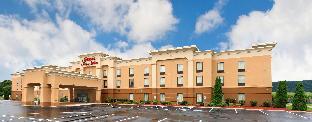 Hampton Inn Suites Lamar Clintondale (PA)