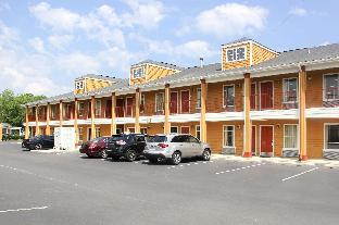 Quality Inn Albertville US 431 Albertville (AL) Alabama United States