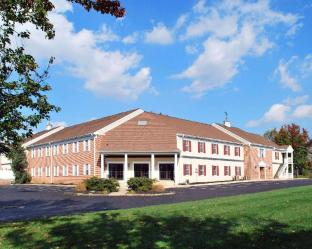 Rodeway Inn and Suites Myerstown - Lebanon Myerstown (PA) Pennsylvania United States