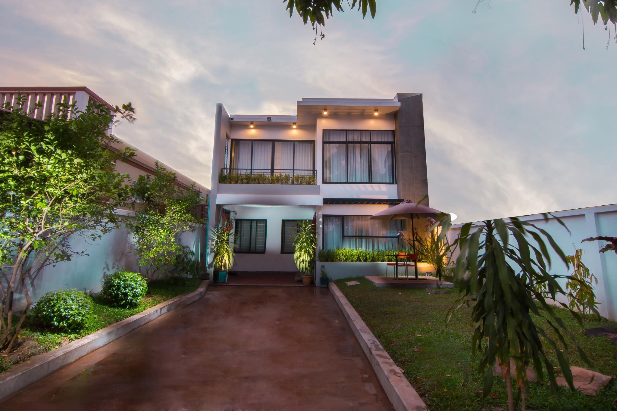 Khmer Family Villa