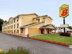 Super 8 Motel Havre De Grace Aberdeen Area