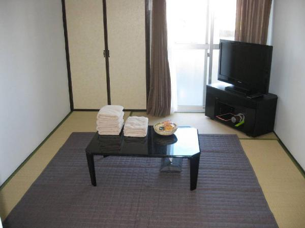 1 Japanese Modern Room with kitchen & Bathroom 1102 Fukuoka
