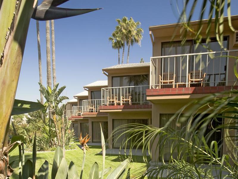 Pine Tree Motel Chino Ca