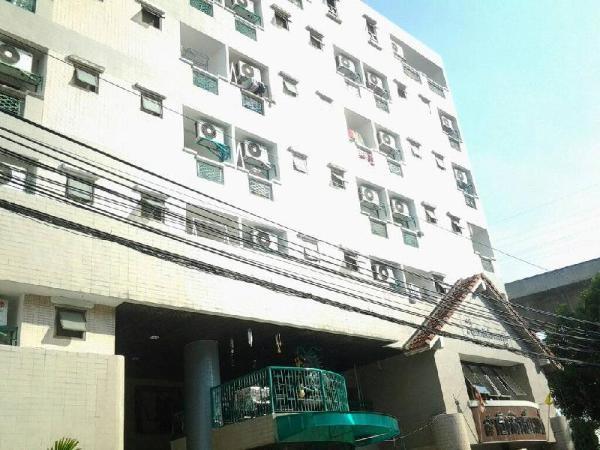 Sathitsit Mansion Bangkok