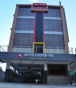 Altis Lodge