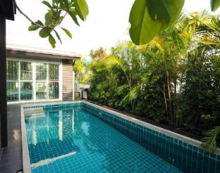 Baan Pool Villa Hua Hin