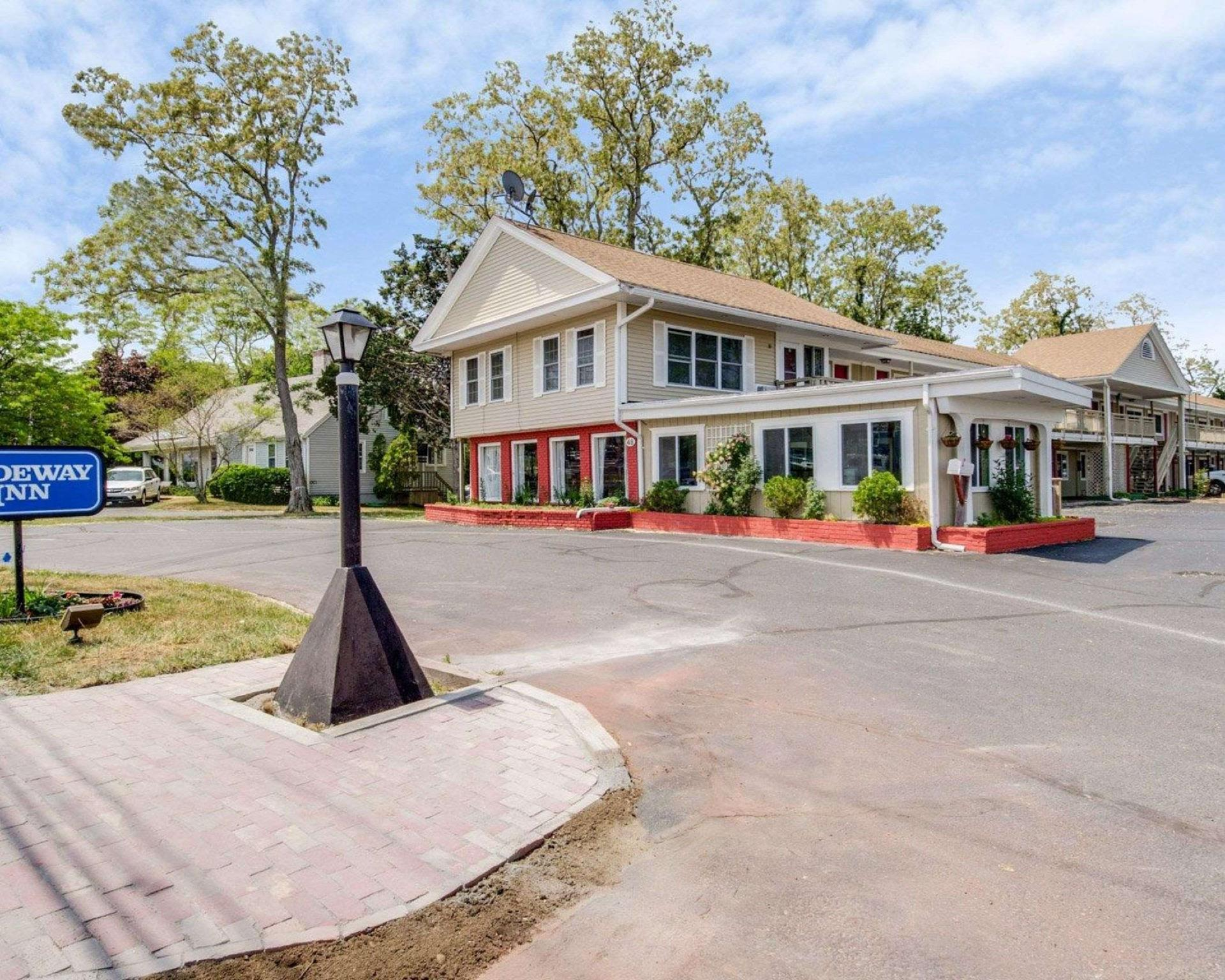 Rodeway Inn Orleans   Cape Cod