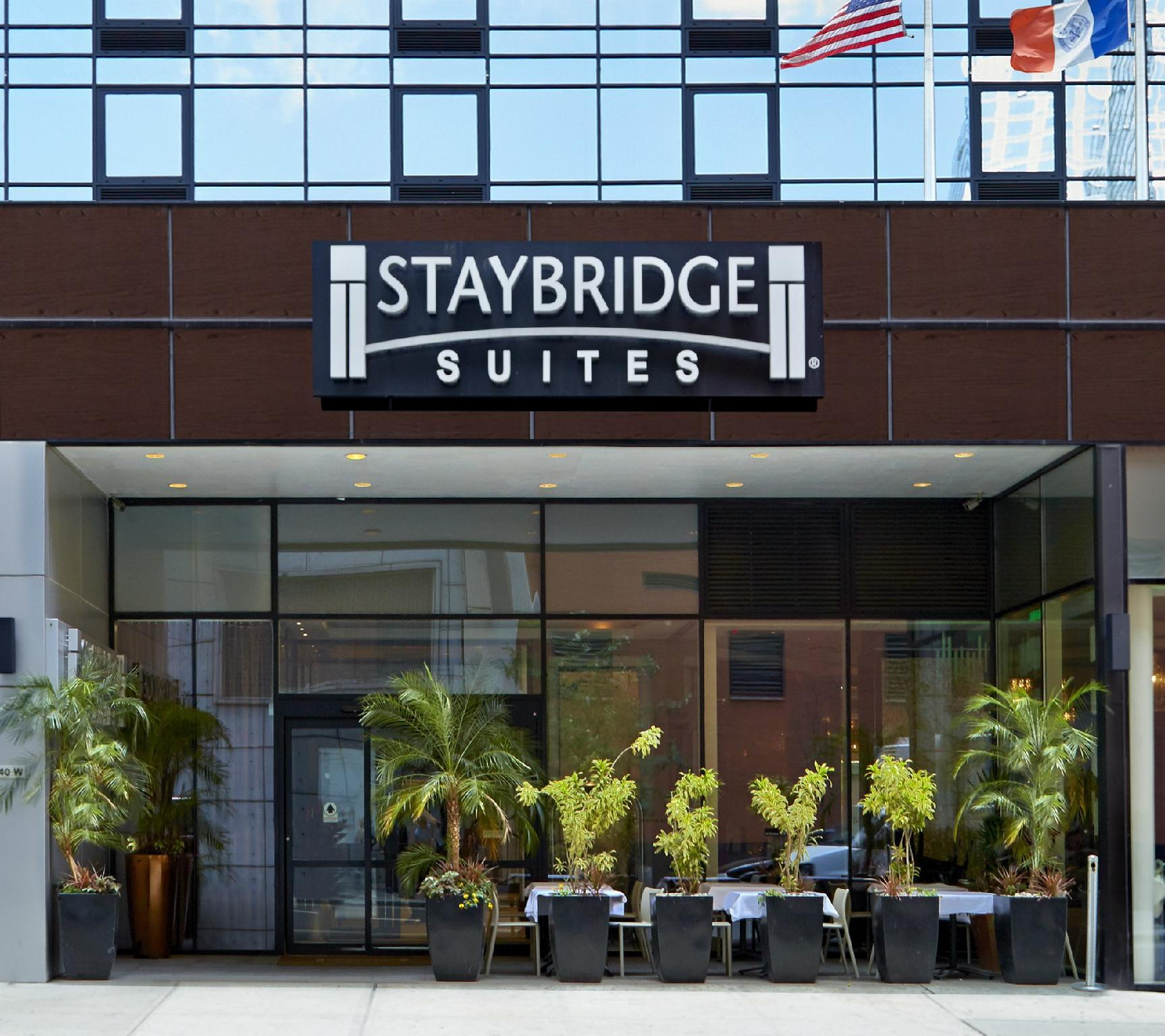 Staybridge Suites   Times Square   New York City