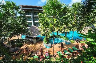 フラ フラ リゾート アオナン Hula Hula Resort Ao Nang