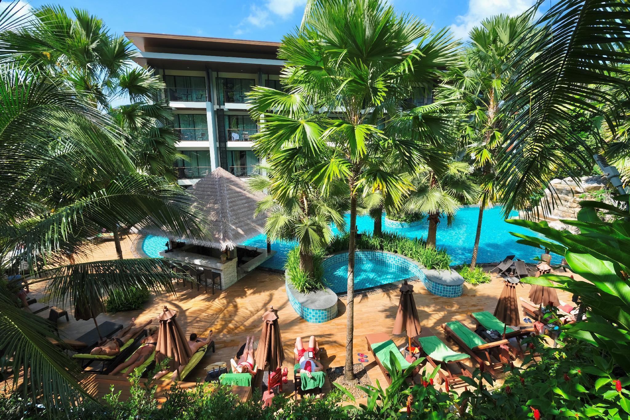 Hula Hula Resort Ao Nang ฮูลา ฮูลา รีสอร์ต อ่าวนาง