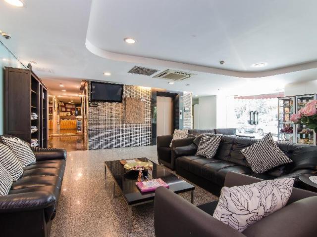 สินิสา เดอะ บูติค เซอร์วิส อพาร์ทเมนต์ – Ziniza The Boutique Service Apartment