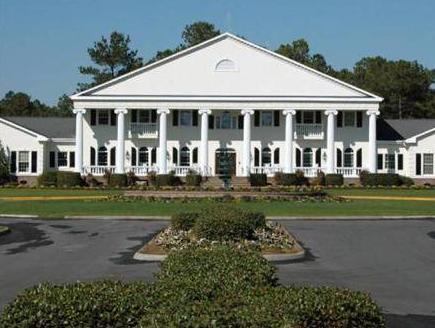 Brunswick Plantation And Golf Resort
