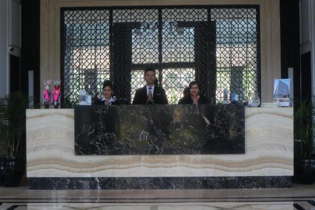 Samala Hotel Jakarta Cengkareng