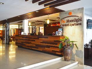 %name The Moonlight Serviced Apartment พัทยา