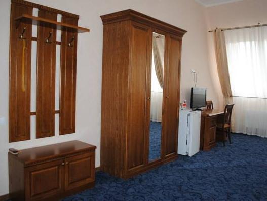 Sudarushka Hotel