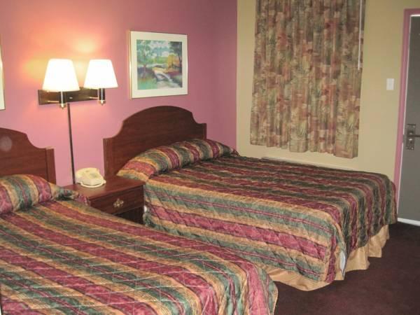 Royal Relax Inn