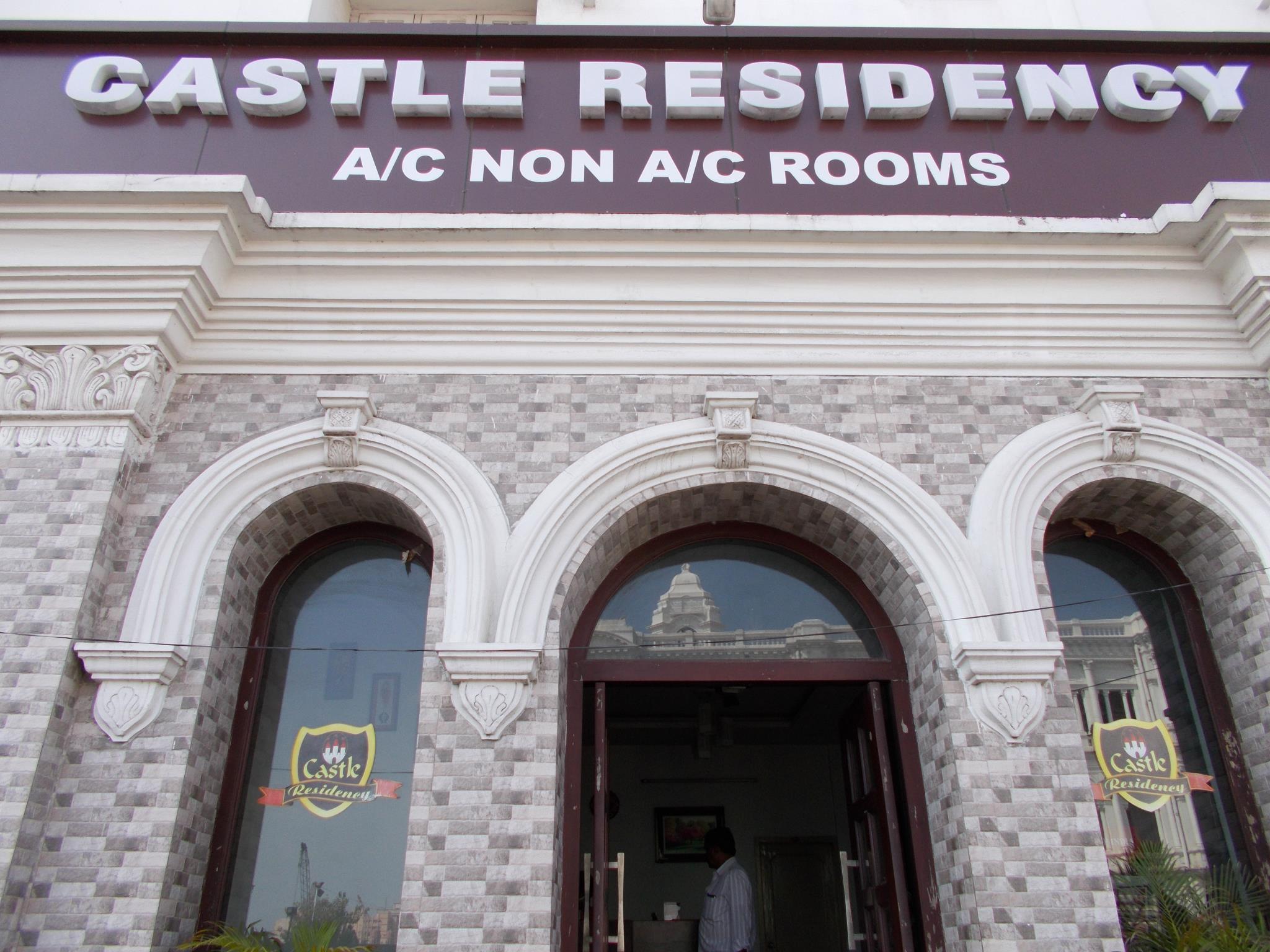 Castle Residency