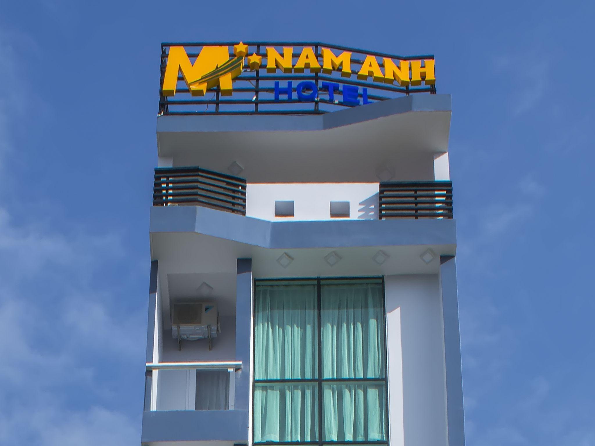 Nam Anh Hotel Nha Trang